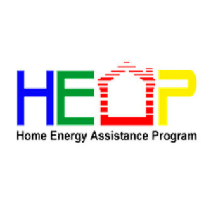 HEAP Logo Home Energy Assistance Program Cleveland